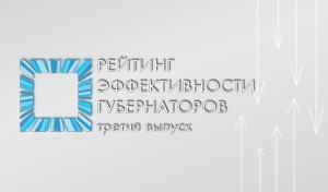 Рязанский губернатор больше всех «упал» в «кремлевском» рейтинге губернаторов, бывший вице-губернатор стал аутсайдером